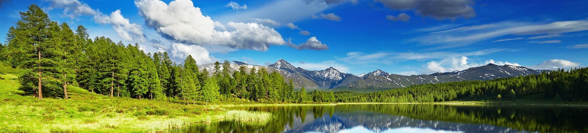 Voyage Altai