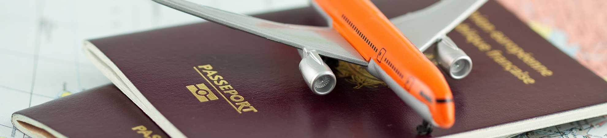 Infos pratiques Formalités et Visa russie