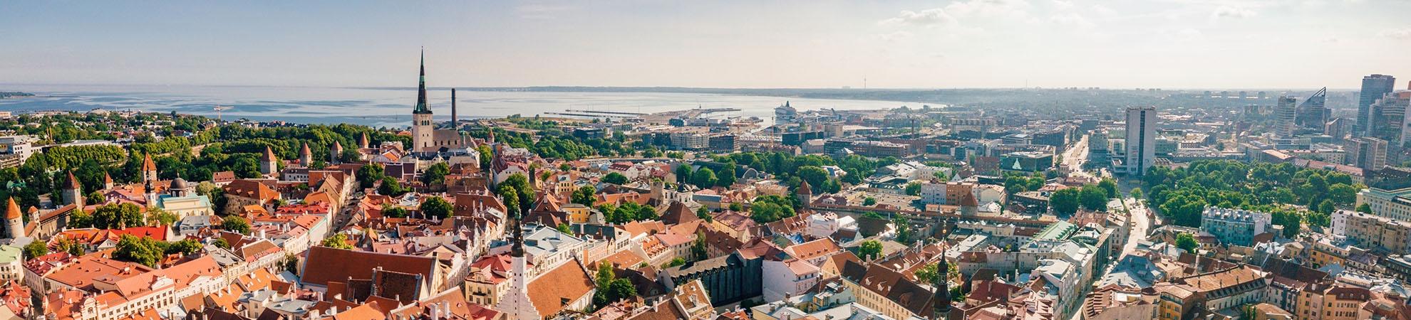 Voyage Tallinn