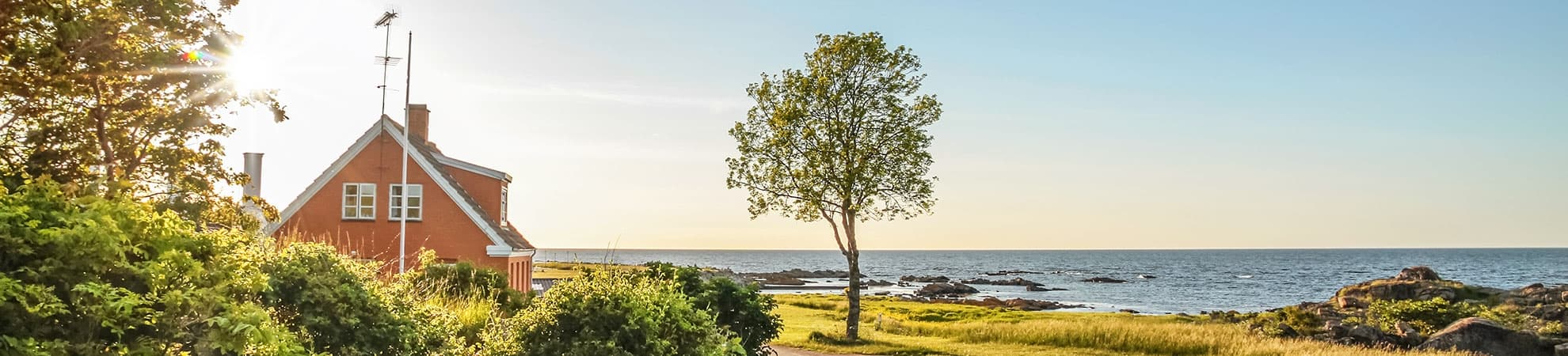 Voyage Le Danemark