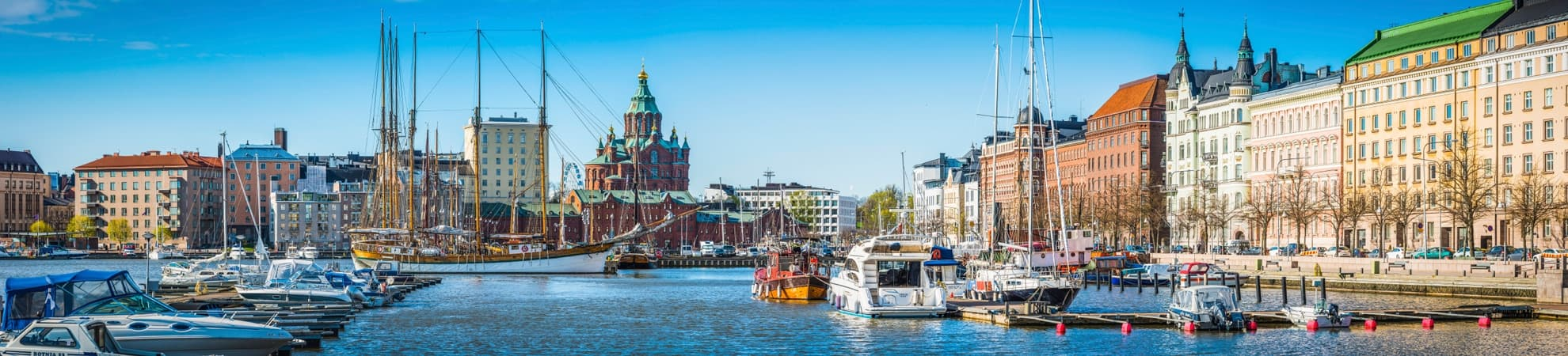 Sejour Finlande