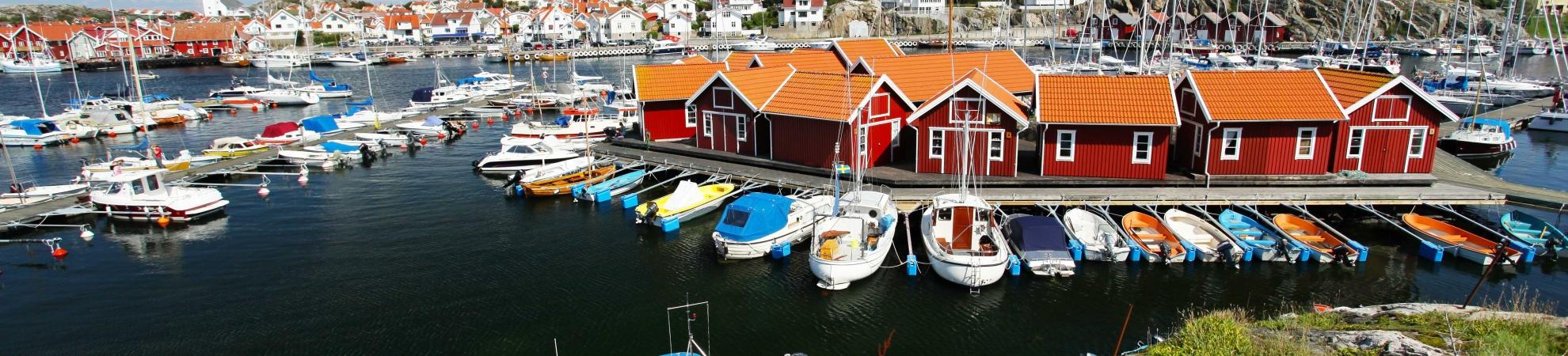 Activités Sport et loisirs Scandinavie
