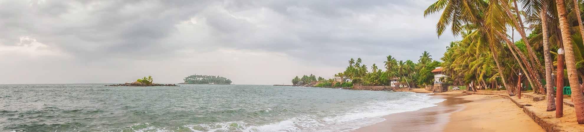 Voyage Beruwala