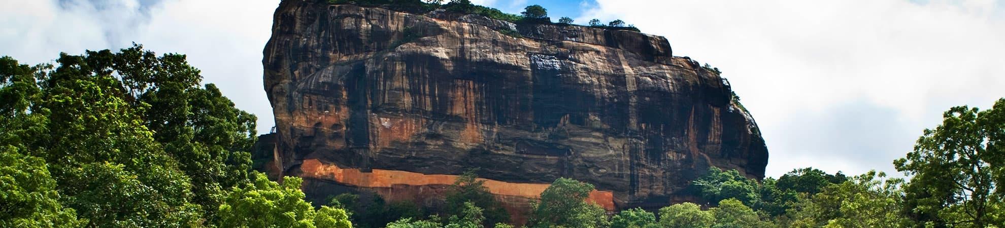Voyage Sigirya