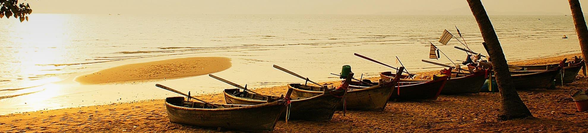 Voyage Le Sud de la Thailande