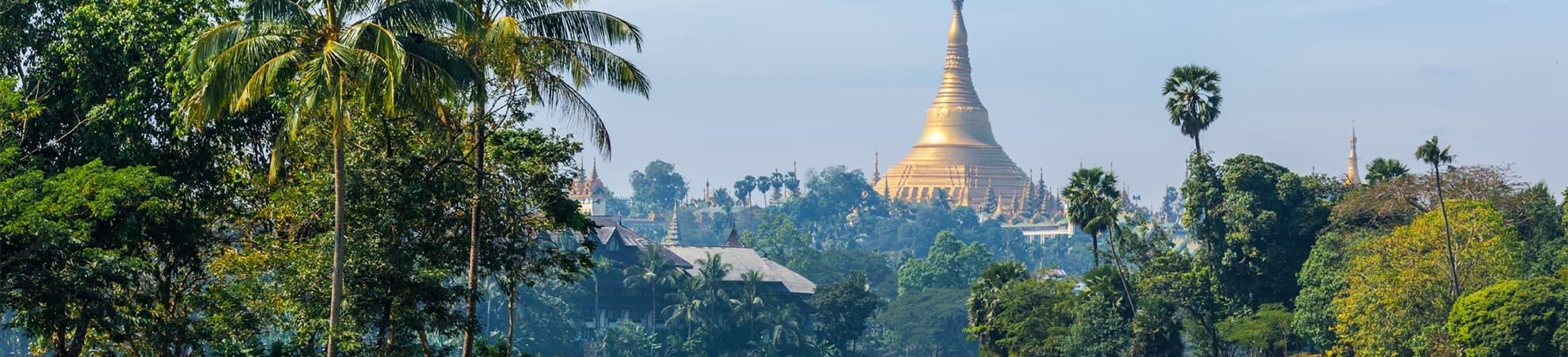 Toutes nos activités en Birmanie