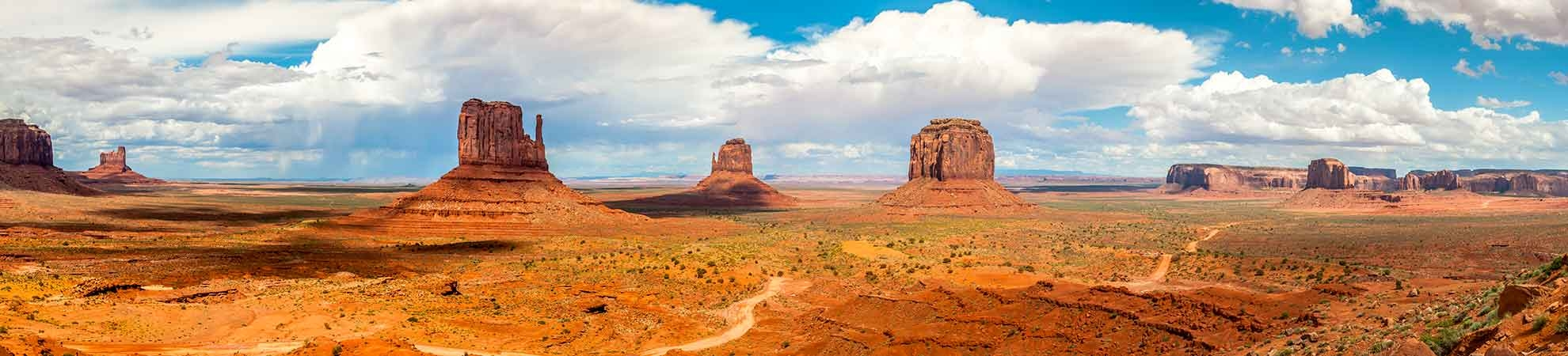 Voyage Monument Valley