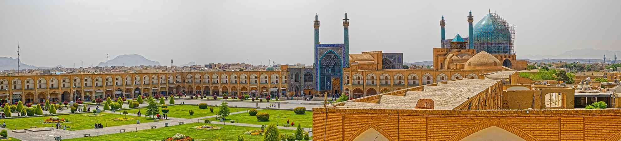 Fiche Pays Iran