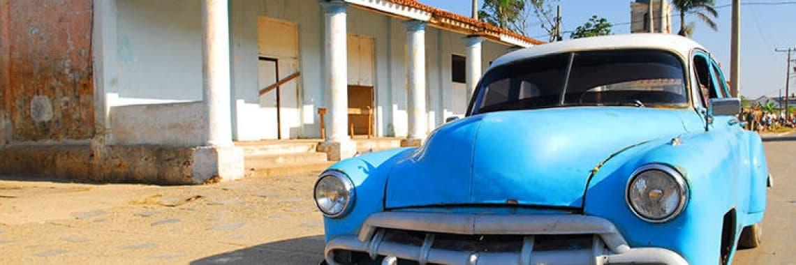 Infos pratiques Cuba