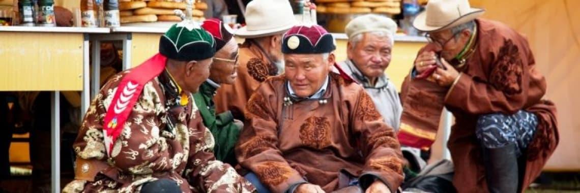 Fiche pays Mongolie