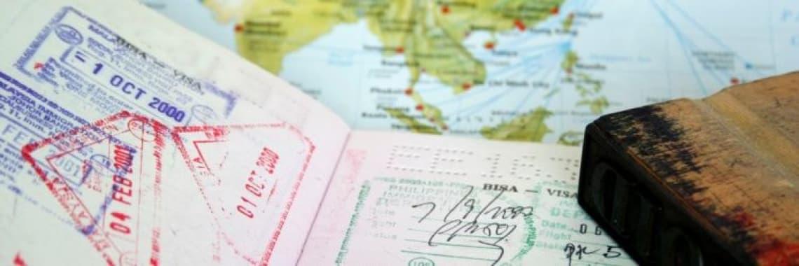 Procedures and Visas