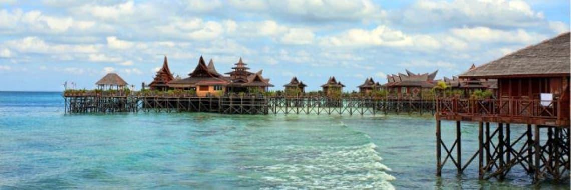 Tous nos Hôtels en Malaisie