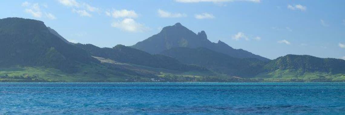 Formalités et visas a l'Ile Maurice