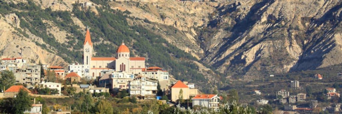 Fiche Liban