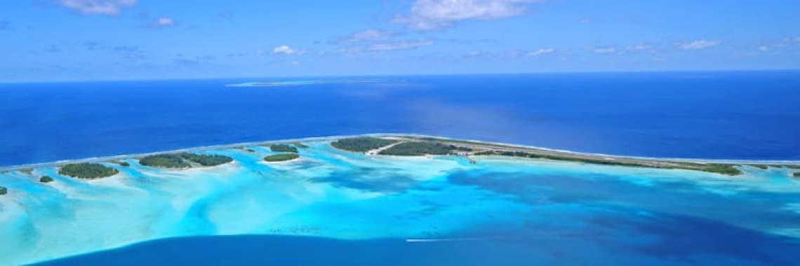Fiche pays Polynésie
