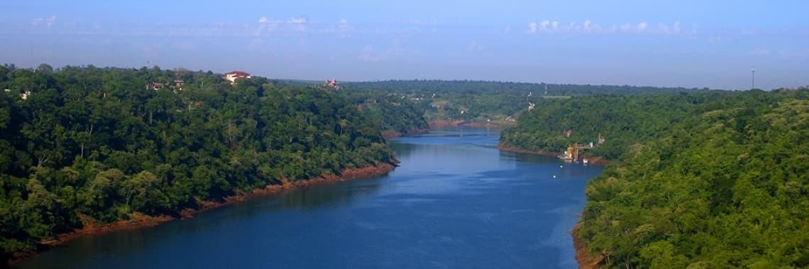 Fiche pays Paraguay