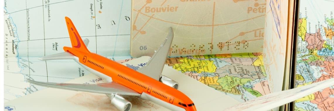Formalités et visas en Russie