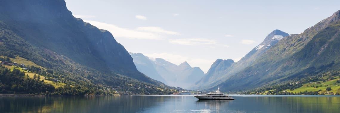 Infos pratiques Norvège