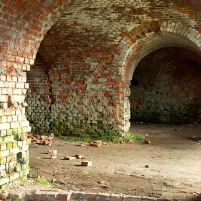 Le Bunker de Staline