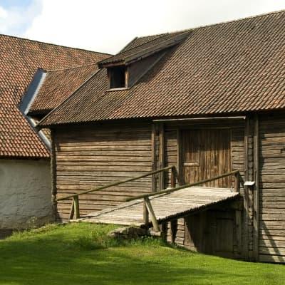 Musée en plein air de Maihaugen