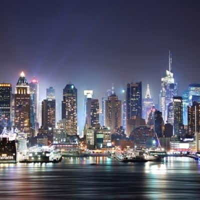 New York comme une Gossip Girl
