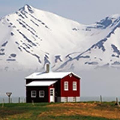 Trekking de Rodebay à Ilulissat