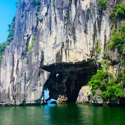 Croisière et grottes de Trang An