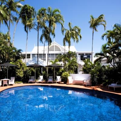 Hotel Cairns