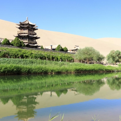 Hotel Dunhuang