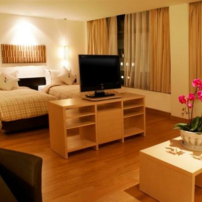 Hotel Lhassa