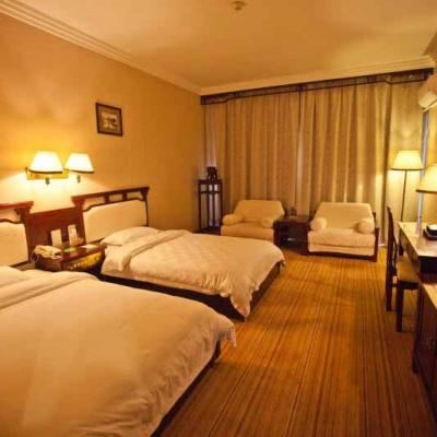 Hotel Yangshuo