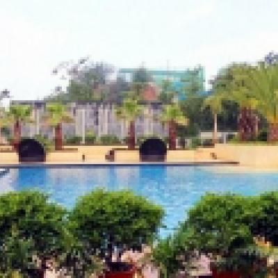 Hotel Shilin