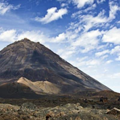 Ascension du Pico Pequeno
