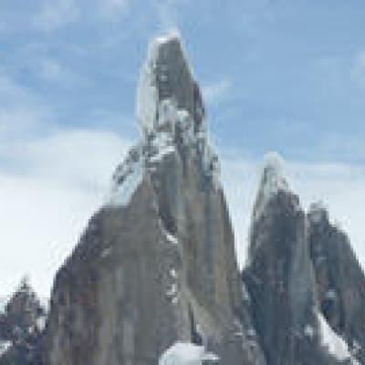 Cerro Frias en 4x4