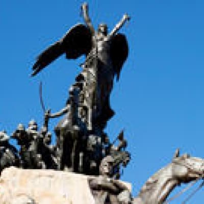City Tour de Mendoza