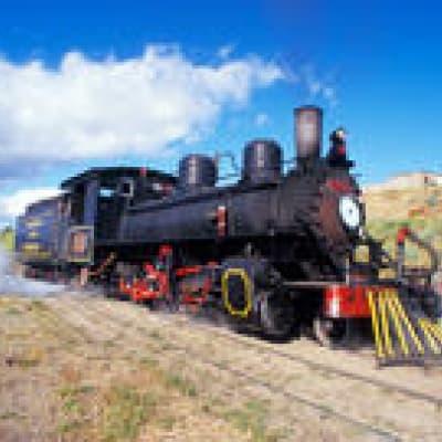 Train de Las Nubes