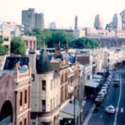 Fremantle autrement