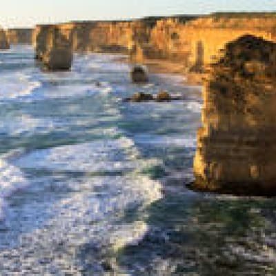 Sur la Great Ocean Road