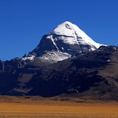 Pèlerinage du Mont Kailash