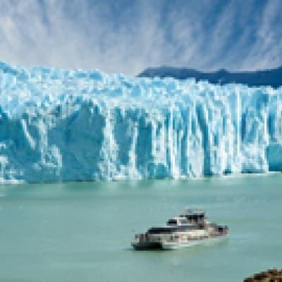 Safari nautico Perito Moreno