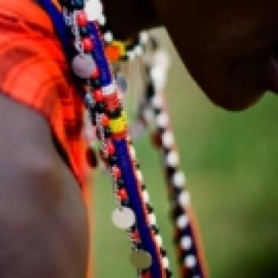 Rencontre avec les Masaïs