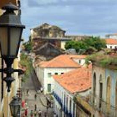 Visite de Belém