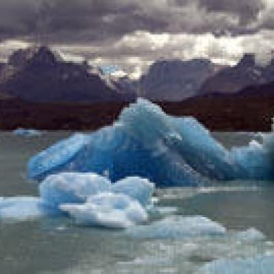 Journée sur le lac Argentino