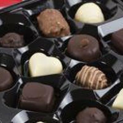 Mon royaume pour du chocolat