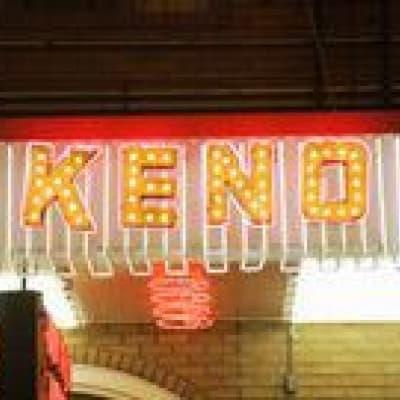 La Route d'Argent et Keno City