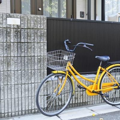 Balade à vélo à Taiwan