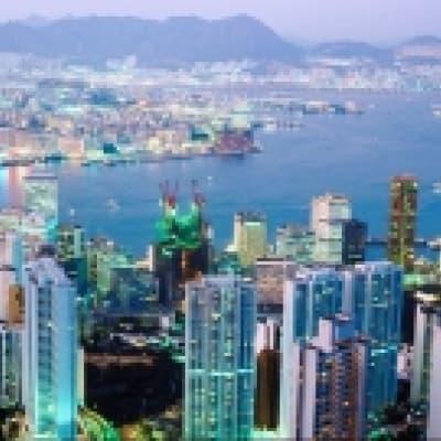 Découverte de Hong Kong