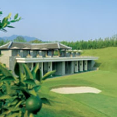 Fuchun Resort Golf - Hangzhou