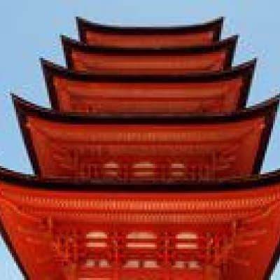Temples et sanctuaire á Nara