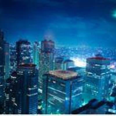Troisième plus grande ville du Japon  OSAKA